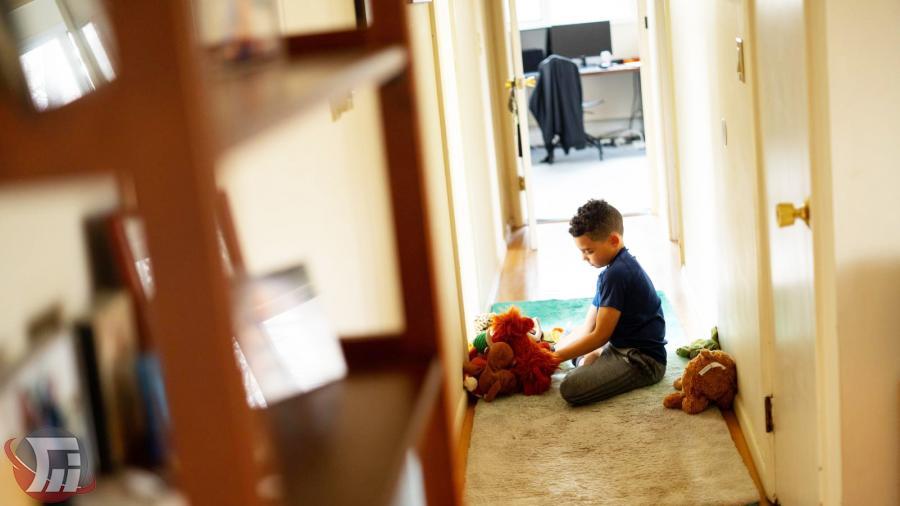 ايدههایی برای مراقبت از نوزادان، نوپایان، کودکان و نوجوانان در زمان شیوع «کووید19»