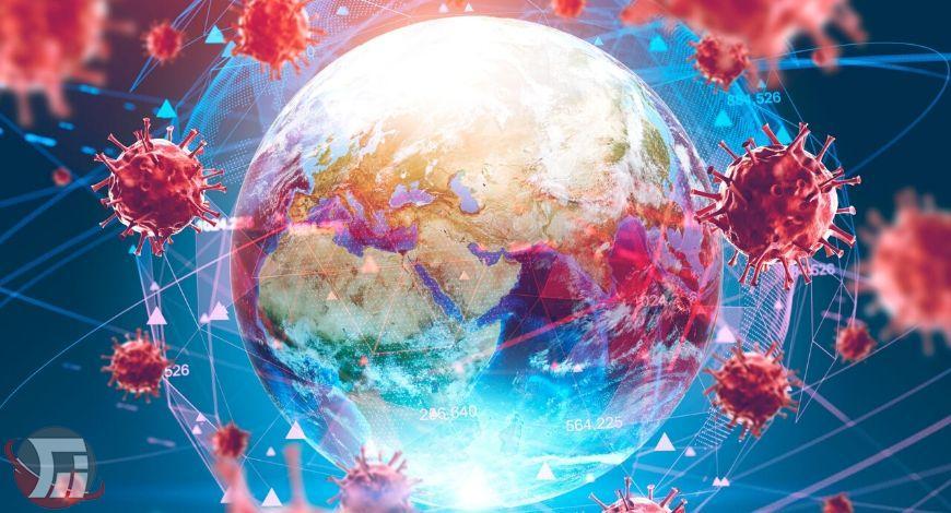 جهان پساکرونا