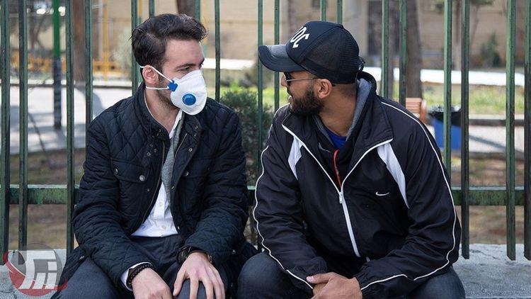چرا مردم ماسک نمیزنند؟