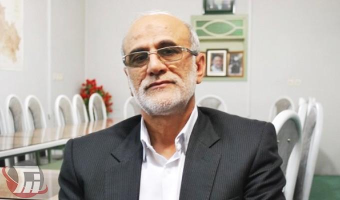 تیمو سپهوند رئیس هیأت نظارت بر انتخابات استان لرستان و شهرستان خرمآباد