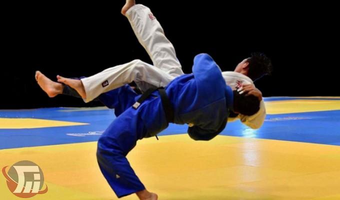 برگزاری مسابقات جودو منطقه۲ کشور در بروجرد