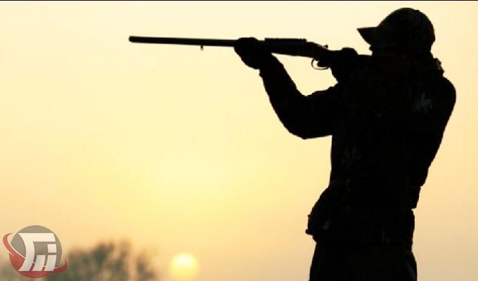 دستگیری شکارچی حرفهای سابقهدار در دورود
