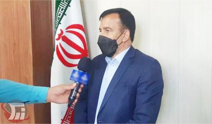علی آشتاب مدیرکل تعاون کار و رفاه اجتماعی لرستان
