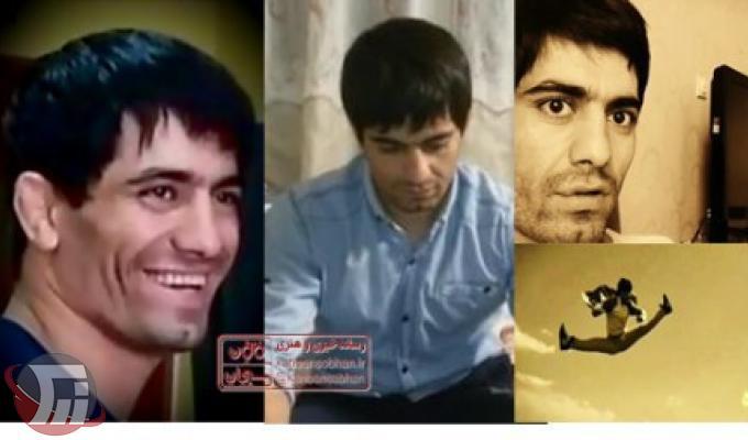 فریبرز طهماسبی بازیگر نون خ