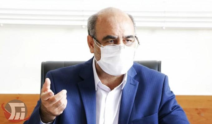محمد رزم رئیس کل دادگستری لرستان