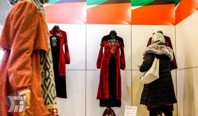 برگزاری نمایشگاه مد و لباس لرستان