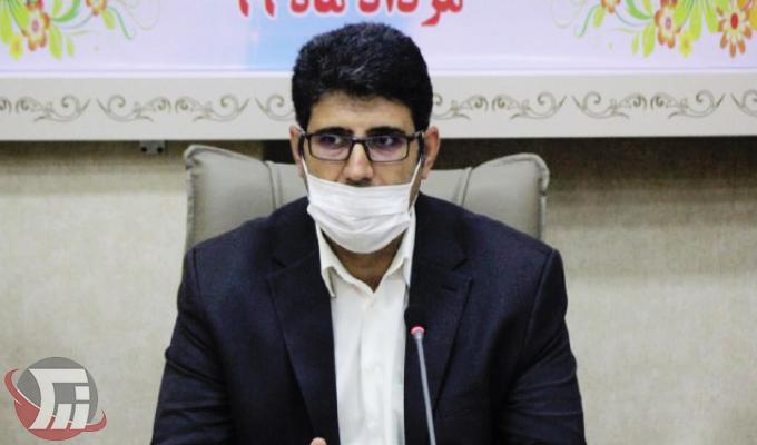 احمدحسین فتایی مدیرکل فرهنگ و ارشاد اسلامی لرستان