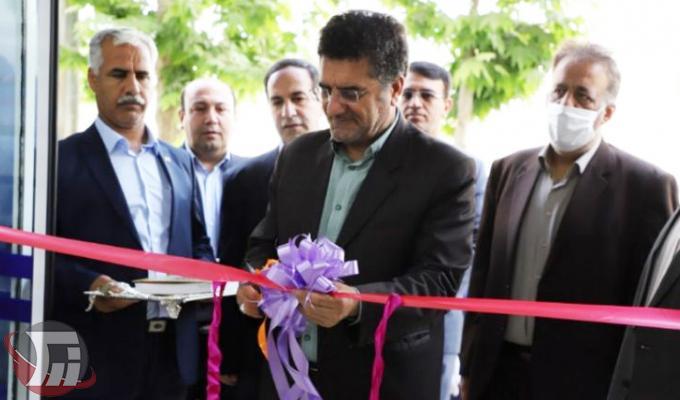اسد عبدالهی معاون امور اقتصادی و توسعه منابع استانداری لرستان