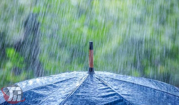 ورود موج دوم سامانه بارشی فعال در جو لرستان