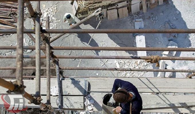 اخراج 16 تبعه خارجی غیر مجاز در واحدهای کارگری لرستان