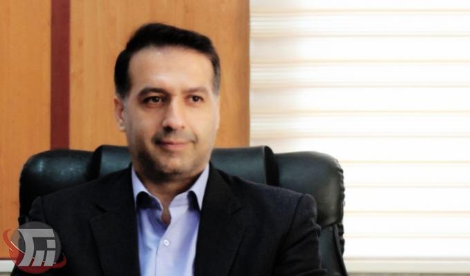 سيد علي كريمي مديركل ورزش و جوانان لرستان