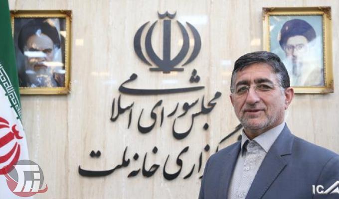 «سید حمیدرضا کاظمی» رییس مجمع نمایندگان لرستان شد