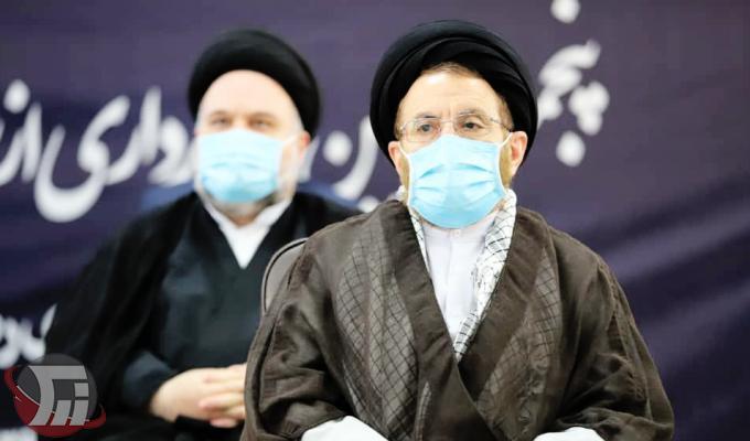 سید احمدرضا شاهرخی نماینده ولی فقیه در لرستان