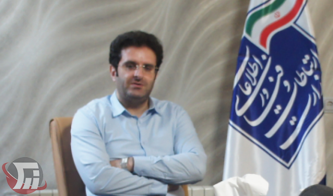 شهاب حیدری مدیرکل ارتباطات و فناوری اطلاعات لرستان