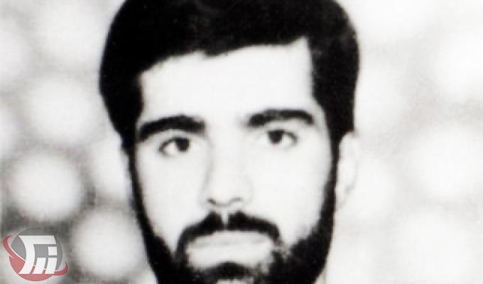 شهید محمدرضا باروزه