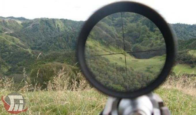 کشف و ضبط ادوات صید و شکار غیرمجاز در الیگودرز