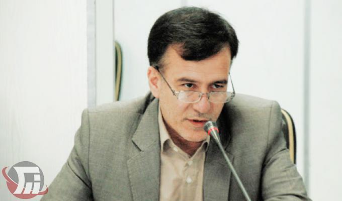 علی آشتاب مدیرکل اداره کار لرستان
