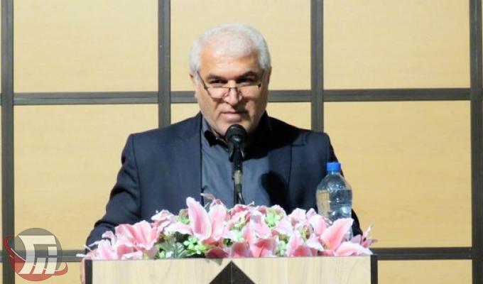 عبدالرحیم رحیمی  فرماندار بروجرد