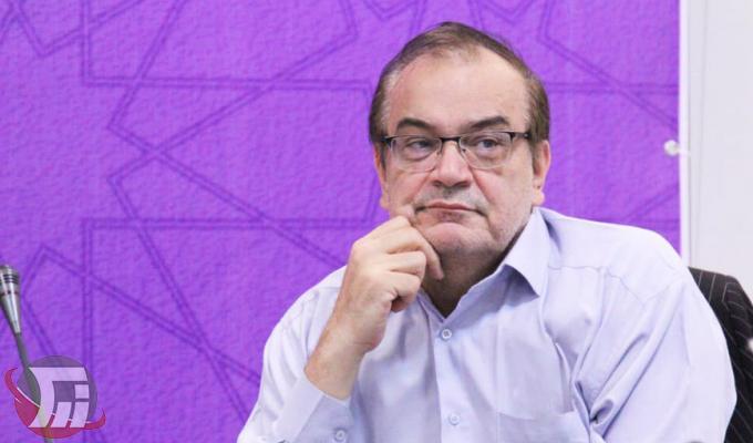 دکتر محمدرضا نیکبخت رئیس دانشگاه علوم پزشکی لرستان