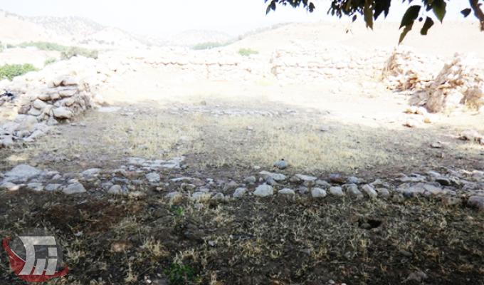 شناسایی 192 محوطه باستانی جدید در دهستانهای میانکوه شرقی و غربی پلدختر
