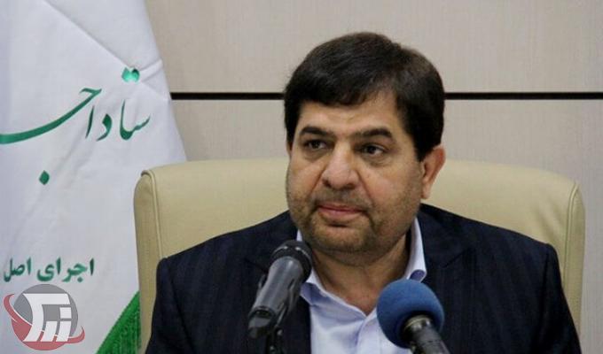 مخبر دزفولی رئیس ستاد اجرایی فرمان امام (ره)