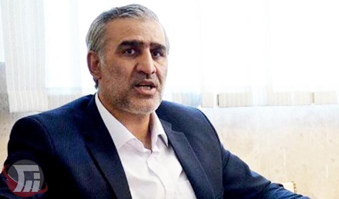 مرتضی محمودوند نماینده مردم خرم آباد و چگنی در مجلس شورای اسلامی