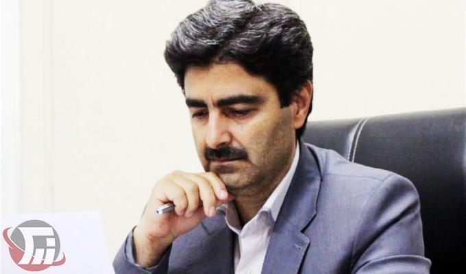 «هادی ملکشاهی» مدیرکل امور مالیاتی لرستان منصوب شد