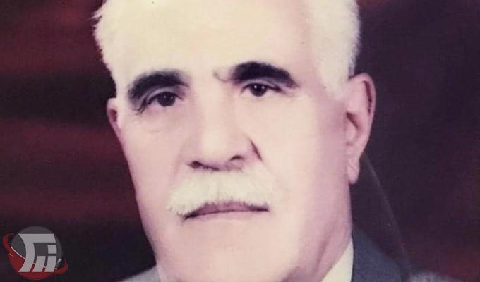 حجت اله حیدری نویسنده و مترجم لرستانی