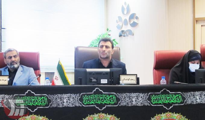 تنش در شورای شهر خرمآباد؛ هیاهو برای هیچ!