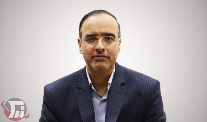 سعید زارع زاده رئیس مرکز برنامهریزی و پژوهش کمیته امداد امام خمینی(ره)