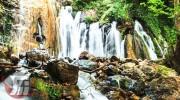 ثبت ملی آبشار «وارک» و «حشیوند» لرستان