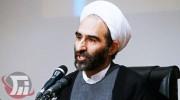 آیت الله احمد مبلغی نماینده مردم لرستان در مجلس خبرگان رهبری