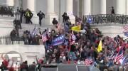 اعتشاشات کنگره آمریکا