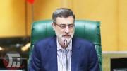 قاضی زاده هاشمی نایب رئیس مجلس شورای اسلامی