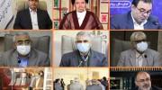 افتتاح دفتر انجمن آثار و مفاخر فرهنگی لرستان