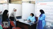 مراکز واکسیناسیون کرونا در خرمآباد؛ ۲۶ شهریور