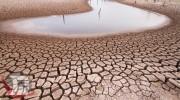 کاهش سالانه ۱۰ سانتیمتر از منابع آب زیرزمینی لرستان