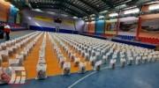 توزیع ۱۶۰۰ بسته معیشتی بین آسیب دیدگان کرونا در لرستان