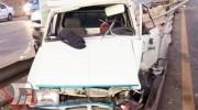 3 کشته و زخمی در تصادف محور خرمآباد به پلدختر