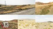 ثبت ملی ۷ تپه و یک محوطه تاریخی لرستان