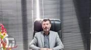 حامد ویسکرمی رئیس ستاد اجرایی فرمان امام (ره) در لرستان