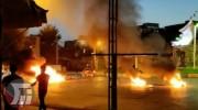 جزییات ناآرامیهای شب گذشته الیگودرز
