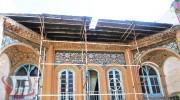 آغاز مرمت خانه تاریخی «نجارپور» در بروجرد