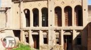 آغاز بازسازی خانه تاریخی «سادات طاهری» در خرمآباد