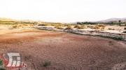 کاهش نزولات آسمانی و خشکسالی در لرستان