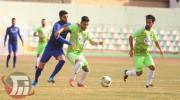 توقف بدون گل خیبر خرمآباد مقابل استقلال خوزستان