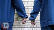 دستگیری ۱۱ سارق حرفهای در بروجرد