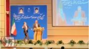 زین العابدین خرم رضوی استاندار آذربایجان شرقی