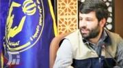 سجاد میر رئیس اداره راهبری شغلی کمیته امداد لرستان