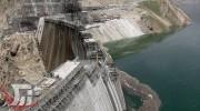 سد بختیاری لرستان بلندترین سد بتنی جهان
